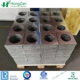 Décoration de matériaux de construction en aluminium Panneaux d'Honeycomb