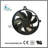 92*25mm rolamento hidráulico suporte pequeno arrefecimento sem escovas DC ventilador axial