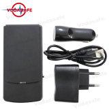 Mini-Pocket/3G GSM Tri-Band Jammer