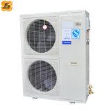 Certification Ce refroidi par air chambre froide à l'aide de l'unité de condensation