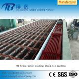 15t 소금물 냉각 구획 제빙기 또는 구획 제빙 공장