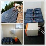 10のKWの太陽電池パネルシステム完全セット
