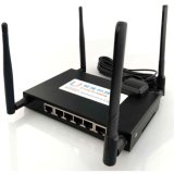 Slimme CPE van de Router van de Gateway van het Huis 4G Draadloze Binnen Draadloze 3G