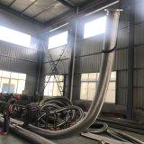 Grande tubo flessibile ondulato del metallo flessibile di formato con la flangia