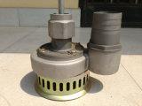 適用範囲が広いシャフトの水ポンプ、浸水許容ポンプ