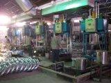 Het Gietijzer van de matrijs Rijdt de Gietende Machine van de Gieterij van het Ijzer van het Vliegtuig van de Huisvesting van het Aluminium