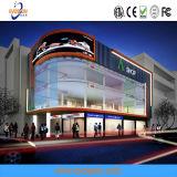 交差道路および構築のためのP5フルカラーの広告の屋外LEDのビデオ・ディスプレイ
