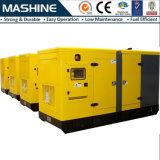 3 Phase 60Hz 1800tr/min 300kVA Groupe électrogène Diesel silencieux prix