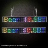 Advertizing Salon PartyのためのLED Display Sign Board Sign