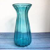 De Europese Vaas van de Decoratie van het Tafelblad van het Glas van de Stijl