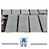 Het Donkere Basalt van Hainan van de aard/het Grijze Basalt van de Straatsteen van Bluestone van het Basalt/van het Basalt van China/van de Tegel van het Basalt voor de Stappen van de Tegel van de Bevloering