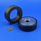 処理し難い機械装置によって通されるアルミナの陶磁器の袖のポンプかCyliners