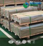 Strato 304 dell'acciaio inossidabile di Tisco&Lisco