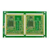 Multilayer GSM van de Raad van PCB PCB van de Kring van de Repeater