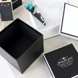 주문 꽃 상자 다른