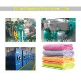 Acier inoxydable de laine de mouton Lavage machine de traitement de nettoyage (WSGS)