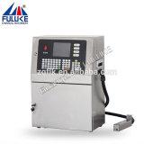Автоматическое непрерывное Fuluke с маркировкой CE номер партии код даты изготовления промышленных струйный принтер