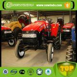 前部ローダーが付いている安い価格のLutong 100HP 110HPの農場トラクターLt1104