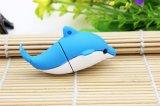 Мультфильм Дельфин флэш-накопитель USB 4 ГБ 8 ГБ