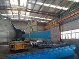 熱い販売および経済的な構築のMetalstructureの研修会の倉庫