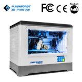 Stampa veloce di Flashforge della stampante da tavolino educativa all'ingrosso 3D del sognatore