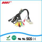 Fio Automotivo Qfr boa resistência a óleo DIN72551/ISO 6722 Fio Automóvel
