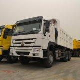 Sinotrukのトラック6X4 35-40ton 371HP 10の車輪のダンプカーのダンプトラック