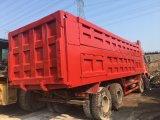 Sale、Cheapest SaleのためのUsed Tipper HOWO 8X2のための使用されたHOWO Dump Truck!