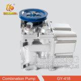 Kraftstoff-Zufuhr-Pumpen-Kombinations-Pumpe