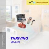 Het medische Ventilator van de Ademhaling van de Noodsituatie Draagbare (thr-pvc)