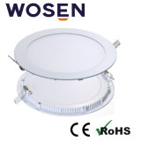 24W円形AC85-265V LEDの照明灯