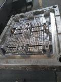 射出成形機械を作るパレット