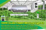 CMH Met twee uiteinden kweekt Lichte 1000W met de Vierkante Digitale Ballast Met lage frekwentie van de Golf