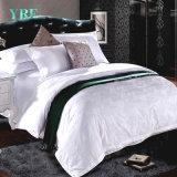 L'assestamento dell'albergo di lusso del cotone egiziano di Yrf 100% imposta la tela di base molle dell'hotel del lenzuolo