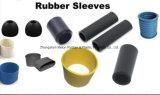 製造業者25mmの保護シリコーンゴムの袖