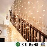 LED-Weihnachtslicht-Vorhang-Licht