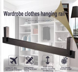 Matériel de meubles en alliage aluminium garde-robe vêtements Assessories Hanger