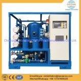 Série Double Zl-Js stades purificateur d'huile du transformateur de vide