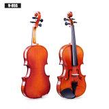 Comercio al por mayor precios baratos principiante 4/4, 3/4, 2/4, 1/4 de violín