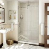 Profil de surface de polissage en aluminium extrudé salle de douche Salle de bains