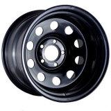 Стальные ободья колес автомобиля с разных размеров