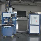 Soldadora automática de laser de cuatro ejes 200W