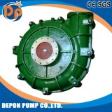 Fin d'aspiration pompe centrifuge de boue de prix de la fabrication