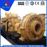 カッターの吸引の浚渫船のための高品質または現代デザイン/Centrifugalの砂のスラリーポンプ