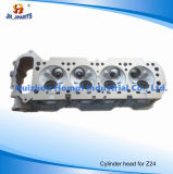 Engine Shares Cylinder Head for Nissan Z24 Zd25/K21/K25/Qd23
