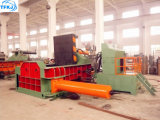 CE hidráulico de la prensa de la chatarra (fábrica y surtidor)