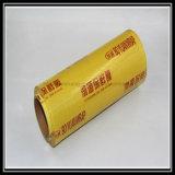 FDA 10 Mic 음식 포장 PVC 신선한 포장 PE는 필름 달라붙는다
