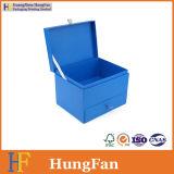 Zoll zwei Schicht-Papier-Speicher-Fach-verpackenkasten