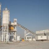 Concrete het Groeperen van lage Kosten 120m3/H Installatie