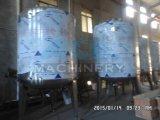 Réservoir de stockage d'acide sulfurique fabriqué par acier au carbone (ACE-CG-X3)
